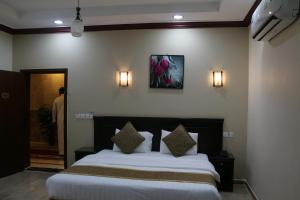 Zahrat Layan Hotel, Residence  Al Qunfudhah - big - 13
