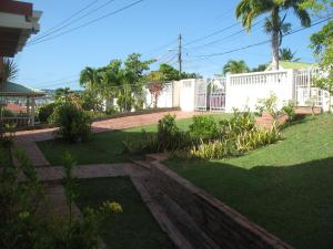 Beautiful Rodney Bay bungalow, Case vacanze  Gros Islet - big - 11