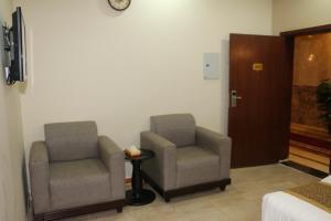 Zahrat Layan Hotel, Residence  Al Qunfudhah - big - 47