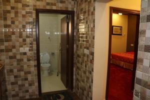 Zahrat Layan Hotel, Residence  Al Qunfudhah - big - 49