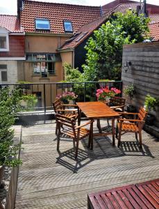 obrázek - Hostel Lybeer Bruges