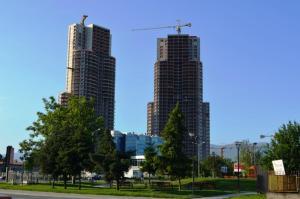 Memet apartmani, Скопье