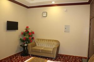 Zahrat Layan Hotel, Residence  Al Qunfudhah - big - 52