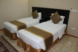 Zahrat Layan Hotel, Residence  Al Qunfudhah - big - 15