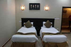 Zahrat Layan Hotel, Residence  Al Qunfudhah - big - 16