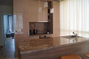 Apartment Varna Prestige Home, Апартаменты  Святые Константин и Елена - big - 40
