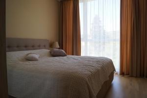 Apartment Varna Prestige Home, Апартаменты  Святые Константин и Елена - big - 12