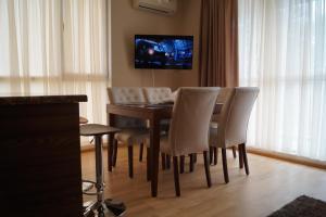 Apartment Varna Prestige Home, Апартаменты  Святые Константин и Елена - big - 65