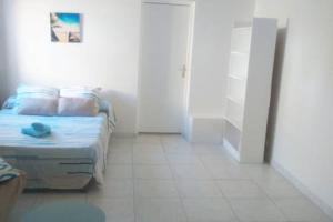Le Havre Créole, Appartamenti  Mare Gaillard - big - 23