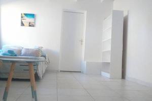 Le Havre Créole, Апартаменты  Mare Gaillard - big - 24