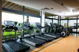 Ramada Resort Bodrum, Hotel  Bitez - big - 66