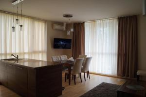 Apartment Varna Prestige Home, Апартаменты  Святые Константин и Елена - big - 64