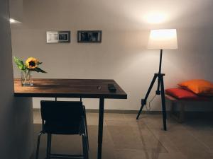 cozy new flat
