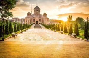 Ереван - Sayat-Nova