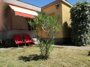 Sweet Garden House Lastva, Dovolenkové domy  Budva - big - 15
