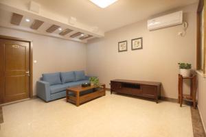 Putuo mountain Sifang Ju Apartment, Appartamenti  Zhoushan - big - 1