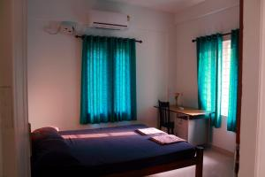 EN Jays Residency (Service Apartments), Апартаменты  Kottayam - big - 10