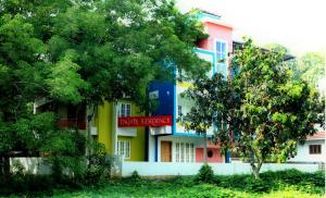 EN Jays Residency (Service Apartments), Апартаменты  Kottayam - big - 1