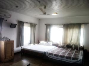 Supreme Lodge, Hotely  Tema - big - 10