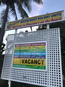 Seaspray Waterfront Holiday Units