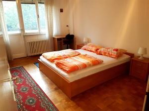 Downtown Sarajevo Apartment