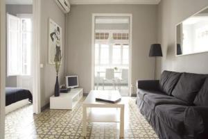 Barcelonaguest, Apartmány  Barcelona - big - 18