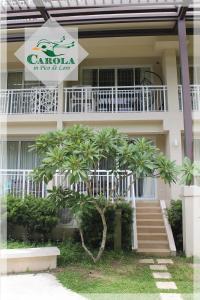CAROLA in Pico de Loro, Apartmány  Nasugbu - big - 57