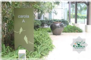 CAROLA in Pico de Loro, Apartmány  Nasugbu - big - 60