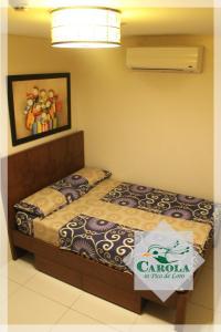 CAROLA in Pico de Loro, Appartamenti  Nasugbu - big - 64