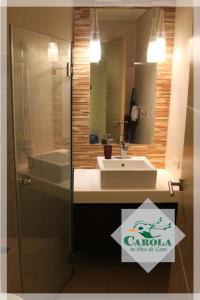 CAROLA in Pico de Loro, Appartamenti  Nasugbu - big - 65