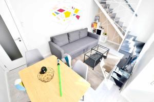 The Red Jedi, Appartamenti  Lisbona - big - 29