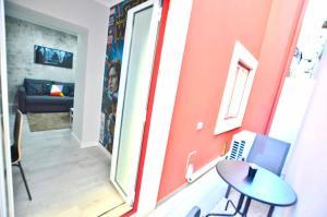 The Red Jedi, Appartamenti  Lisbona - big - 31
