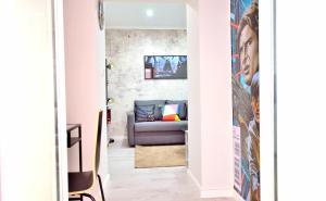 The Red Jedi, Appartamenti  Lisbona - big - 32