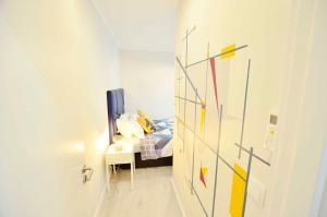 The Red Jedi, Appartamenti  Lisbona - big - 37