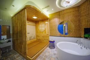 Alibaba Hotel Mudu Branch, Szállodák  Szucsou - big - 53