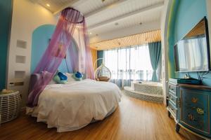 Alibaba Hotel Mudu Branch, Szállodák  Szucsou - big - 38