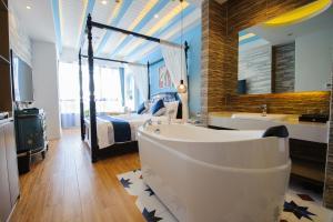Alibaba Hotel Mudu Branch, Hotely  Suzhou - big - 31