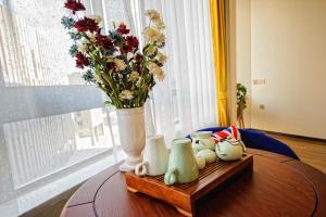Alibaba Hotel Mudu Branch, Hotely  Suzhou - big - 50