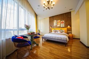 Alibaba Hotel Mudu Branch, Szállodák  Szucsou - big - 13