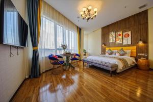 Alibaba Hotel Mudu Branch, Szállodák  Szucsou - big - 55