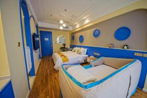 Alibaba Hotel Mudu Branch, Hotely  Suzhou - big - 44