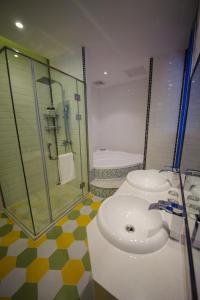 Alibaba Hotel Mudu Branch, Hotely  Suzhou - big - 39