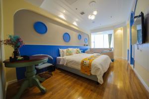 Alibaba Hotel Mudu Branch, Hotely  Suzhou - big - 34