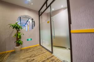 Alibaba Hotel Mudu Branch, Szállodák  Szucsou - big - 15