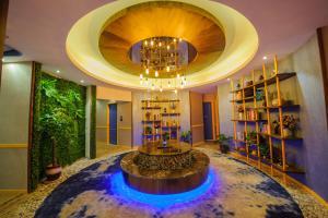 Alibaba Hotel Mudu Branch, Szállodák  Szucsou - big - 57