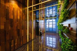 Alibaba Hotel Mudu Branch, Szállodák  Szucsou - big - 26