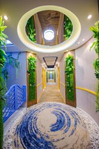 Alibaba Hotel Mudu Branch, Hotely  Suzhou - big - 24