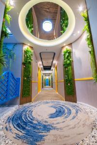 Alibaba Hotel Mudu Branch, Szállodák  Szucsou - big - 25