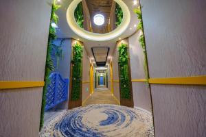 Alibaba Hotel Mudu Branch, Szállodák  Szucsou - big - 23