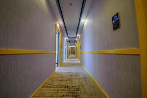 Alibaba Hotel Mudu Branch, Szállodák  Szucsou - big - 19